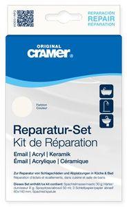 Cramer Reparatur-Set jasmin matt 247327