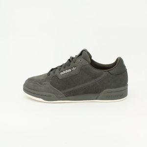Adidas Originals Continental 80 Freizeitschuhe Sneaker EE5364