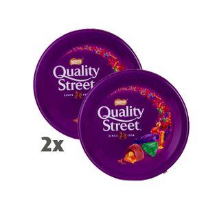2x Quality Street 480g