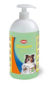 Nobby Shampoo Teebaum 1000 ml