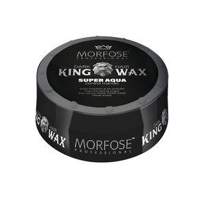 Morfose King Wax Super Aqua - 175ml
