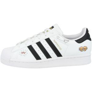 Adidas Schuhe Superstar J, FX5202, Größe: 38