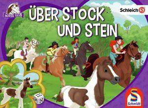 Schleich, Über Stock Und Stein; 40586