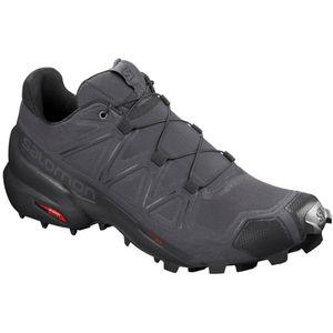 Salomon Schuhe Speedcross 5, 410429, Größe: 44