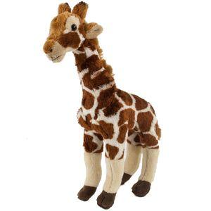 Kuscheltier Giraffe Gerda 25 cm Plüschtier Teddys Rothenburg