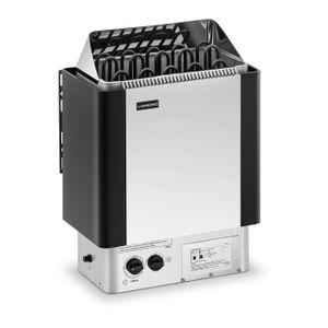 Uniprodo Saunaofen - 9 kW - 30 bis 110 °C - inkl. Steuerung