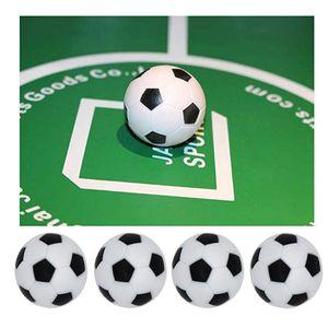 8 stücke 32mm tischfußball foosballs spiel ersatz offizielle tabletop spiel fußbälle