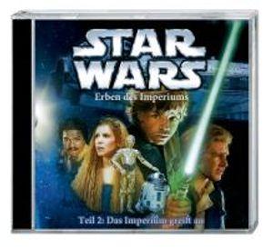 Star Wars-Erben Des Imperiums-Teil 2: