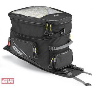 GiVi Easy-BAG - Enduro Tankrucksack 25 Liter Volumen / mit Gurtbefestigung