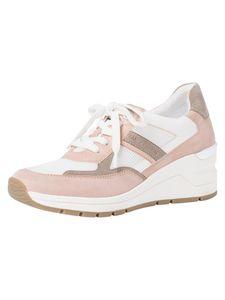 Marco Tozzi Damen Sneaker Rosa 2-2-23778-26 F-Weite Größe: 41 EU