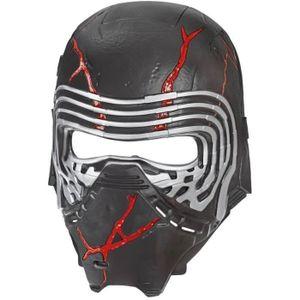 Star Wars Episode 9 Kylo Ren Force Rage Maske
