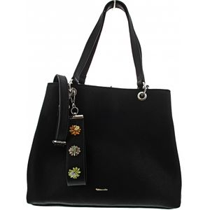 Tamaris Shopper Arabella black,  Größe in cm  33 x 17 x 26