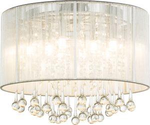 Globo Lighting SIERRA Deckenleuchte chrom, 8xG9 LED, 15094D