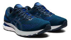 Asics Gel-Kayano 28 Herren Running Laufschuhe 1011B189 400 : 42 EU Grösse - Schuhe: 42 EU