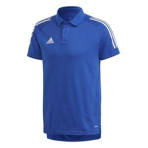 Adidas Con20 Polo Royblu/White Royblu/White Xl
