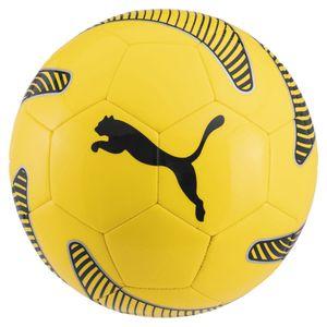 Puma Ka Big Cat Ball - ultra yellow-puma black, Größe:5