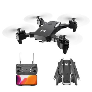 RC Drone 20 Minuten Flugzeit Höhe Hold Headless-Modus Geschwindigkeitsregelung Mini-Drohne Fernbedienung Drohne für Kinder Erwachsene Tragbare Tasche (Keine Kamera)