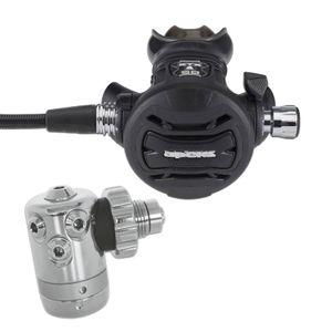 Apeks XTX 50 DIN DS4 - Atemregler