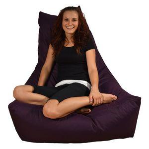 Lounge-Sessel,  Brombeer, outdoorfähig