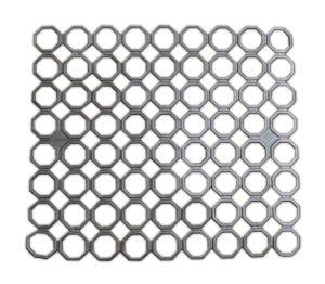 SPÜLBECKEN EINLAGE 29,5x26,5cm eckig Spülbeckenmatte Spülbeckeneinlage Spülmatte 62 (Anthrazit)