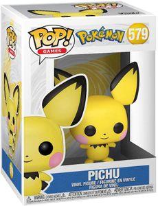 Funko POP! Pokemon #579: 'Pichu'