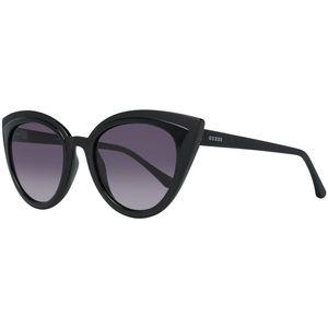Guess Sonnenbrille GU7628 01B 52 Sunglasses Farbe