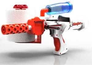 Jakks Pacific 61734 Toilet Paper Blaster