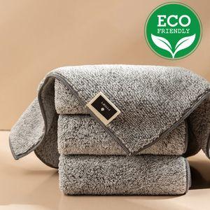 Nachhaltiges Bambustuch Spültuch Universaltuch 3 er Set Putzlappen 100% Bambus
