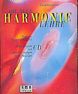 Die neue Harmonielehre, Praxis zu Band 1 und 2, m. Audio-CD