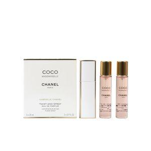 Chanel Coco Mademoiselle 60ml Eau de Parfum Twist and Spray