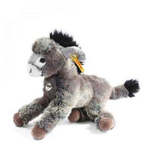 Steiff 280337 Kleiner Freund Esel Issy | 24 cm