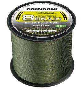 Cormoran Corastrong 8-Braid 300m 0.18mm