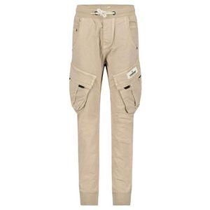 Vingino Jungen lange-Hosen in der Farbe Beige - Größe 164