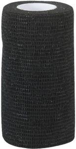 Klauenbandage VETlastic, schwarz, 7,5 cm