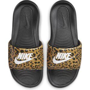 Nike Badeschuhe Victori One Damen, schwarz, 39