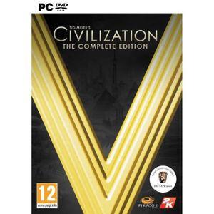 Civilization V Kompletter PC