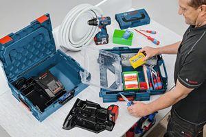 Bosch 1600A0089T Einlage für L-Boxx