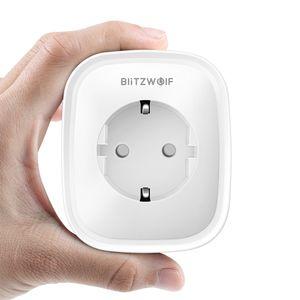 BlitzWolf WIFI Smart Power EU Steckdose