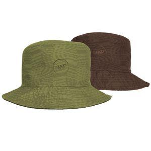 HAD Bucket Hat, Größe:Einheitsgröße, Farbe:Peak Green