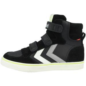 Hummel Sneaker high schwarz 34