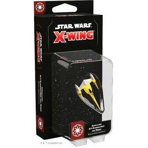Fantasy Flight Games Star Wars: X-Wing 2 Edition Königlicher N1-Sternenjä, X-Wing Second Edition, Kinder & Erwachsene, 30 min, 45 min, 14 Jahr(e), Deutsch