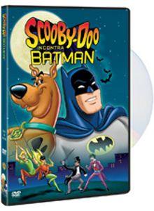 Scooby-Doo incontra Batman [IT Import]