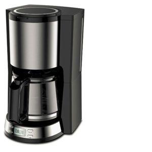 MICHELINO 1,5 Liter Kaffeemaschine mit Timer Kaffeeautomat 74217