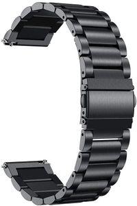 Garmin VivoActive 4 Armband Edelstahl Schwarz