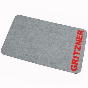 GRITZNER Unterlage, Matte / für jede Nähmaschine (auch Overlock und Coverlock)