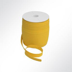 Lysel® Einfassband für Markisenstoff spinndüsengefärbtes Acrylgarn gelb