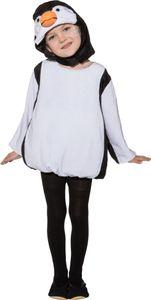 Weste Mini-Pinguin, Größe:98/104