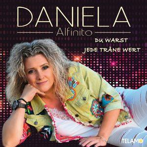 Alfinito,Daniela - Du warst jede Träne wert - CD
