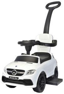 3in1 Rutschauto Mercedes-Benz Gle 63 AMG Lizenz Rutscher Kinderauto Rutschfahrzeu