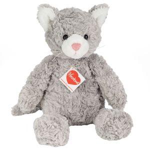 Teddy Hermann Herzekind Katze Minou 939146 - Herzekind Katze 33cm